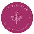 IN THE PINK Logo